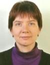 Yaroslava Shcheglova